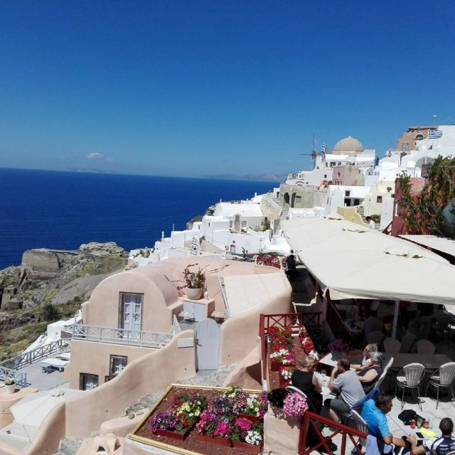 santorini with toursoncrete yourtravelguideoncrete